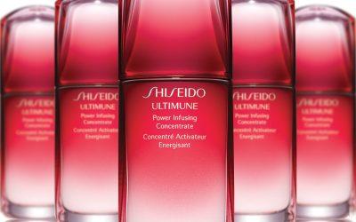 Descubre Ultimune de Shiseido, el Serum definitivo.