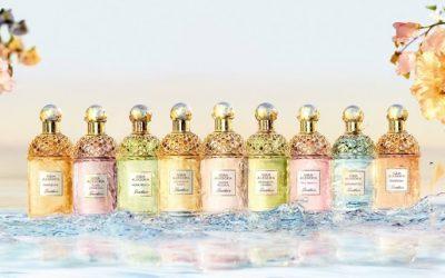Guerlain, Secretos de un Perfumero