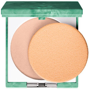 Clinique Superpowder Polvo Compacto Doble