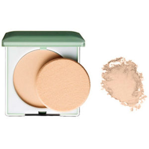 Clinique Stay Matte Sheer Polvo Compacto Oil-free