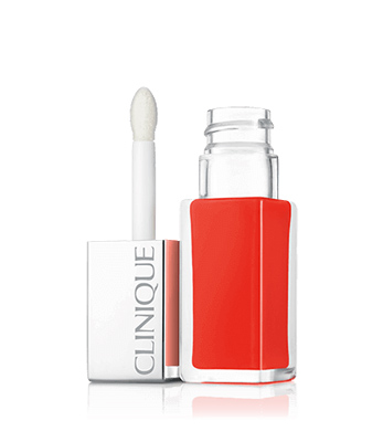 Clinique Labial Pop Lacquer Lip Colour + Primer