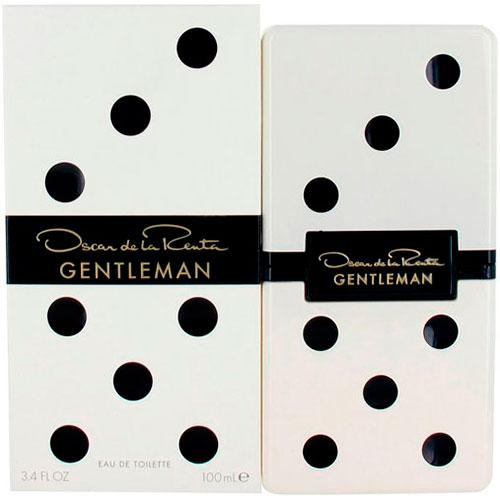 Oscar de la Renta Gentleman Edt