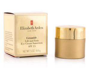Elizabeth Arden Ceramide Lift & Firm Contorno De Ojos Spf 15