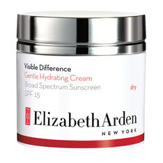 Elizabeth Arden Visible Difference Hydratante Piel Normal 50 ml