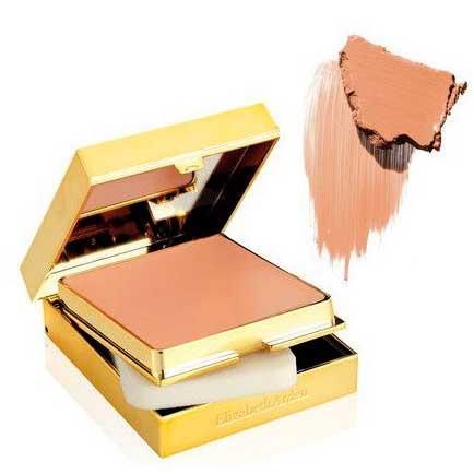 Elizabeth Arden Maquillaje Compacto En Crema Flawless Finish