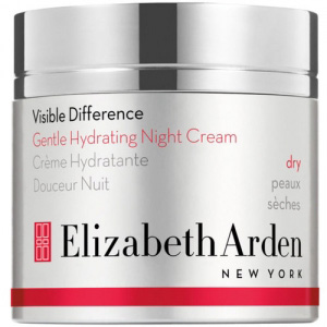 Elizabeth Arden Visible Difference Crema Hidratante Noche Pieles Secas