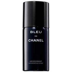 Bleu Chanel Homme Desodorante Spray