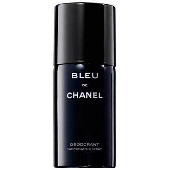 Bleu Chanel Homme Desodorante Spray