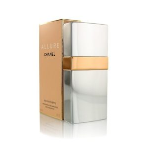 Chanel Allure Edt Recargable