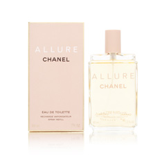 Chanel Allure Edt Recarga