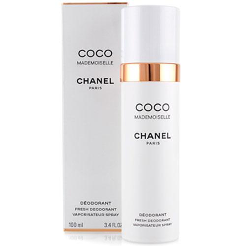 Chanel Desodorante Coco Mademoiselle Spray 100ml