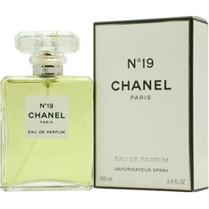 Chanel Nº19 Edp Recargable