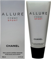 Chanel Allure Homme Sport Aftershave Baume