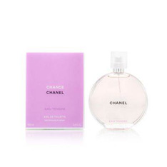 Chance Chanel Eau Tendre Edt