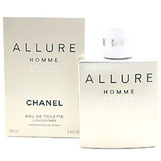 Chanel Allure Homme E Blanche Edt