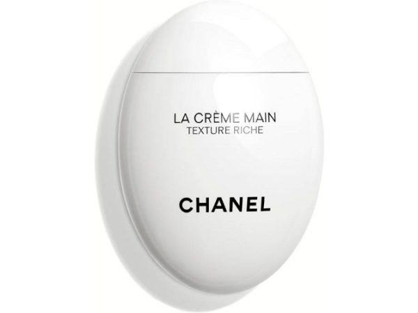 Chanel La Créme Main Texture Riche