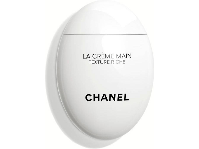 Chanel La Créme Main Texture Riche