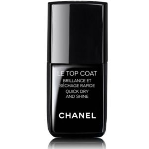 CHANEL LACA UÑAS BRILLANCE TOP COAT