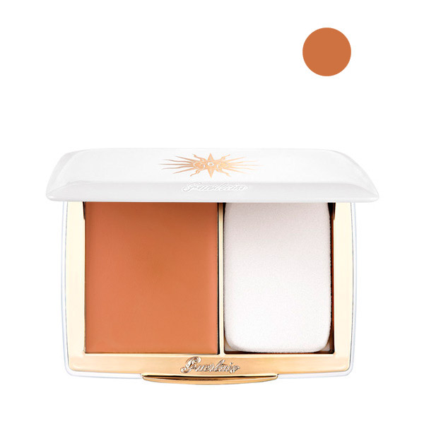 Guerlain Terracotta Sun Protection Compact Foundation SPF20