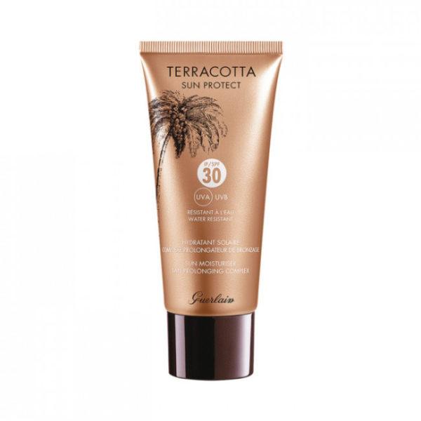 Guerlain Terracotta Sun Protect Hidratante y Acelerador del Bronceado SPF 30