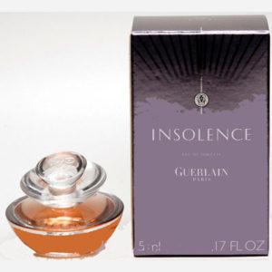 Miniatura Guerlain Insolence Edt 5 ml