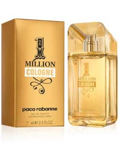 Miniatura One Million Cologne 7 ml