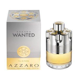 Azzaro Wanted Edt