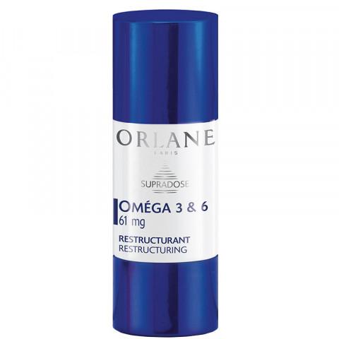 Orlane Supradose Suero Omega 3 y 6 Restructurante 15 ml