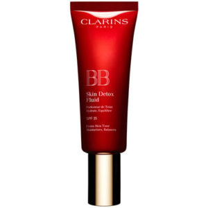 Clarins BB Skin Detox Fluid SPF25 45 ml