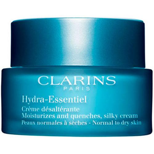 Clarins Hydra-Essentiel Crema Hidratante Piel Normal 50 ml
