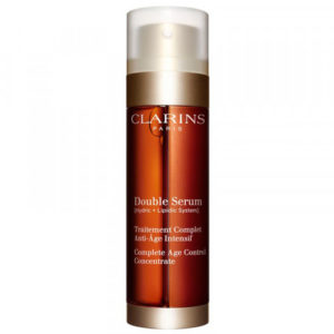 Clarins Double Serum Anti Edad