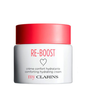Clarins Re-Boost Comforting Hydrating Cream