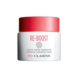 Clarins Re-Boost Matifying Hydrating Cream