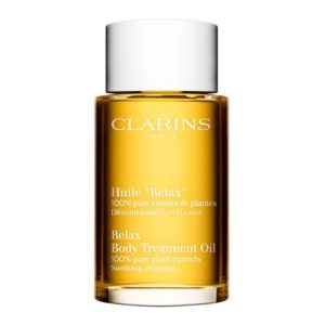 Clarins Relax Treatment Oil
