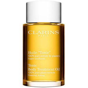 Clarins Tonic Tratamiento de Aceite Corporal 100 ml