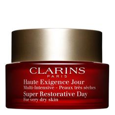 Clarins Multi Intensive Dia Pieles Secas 50 ml