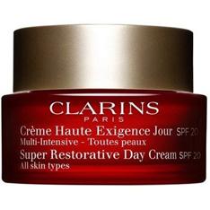 Clarins Multi Intensive  Dia Factor Protección -20