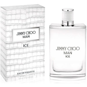 Jimmy Choo Man Ice Edt