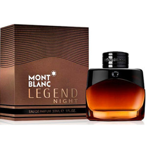 Montblanc Legend Night Edp