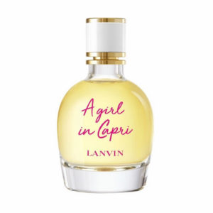 Lanvin a Girl In Capri Edt
