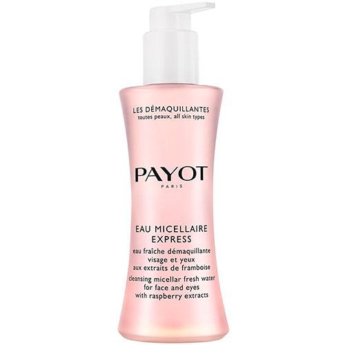Payot Eau Micellaire Express Desmaquillante 150 ml