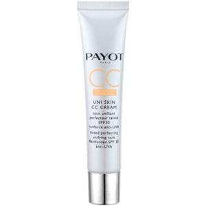 Payot Uni Skin CC Crema SPF 30 40 ml