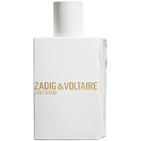 Zadig & Voltaire Just Rock For Her Edp