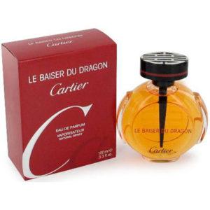 Miniatura Cartier Le Baiser du Dragon Edp 15 ml