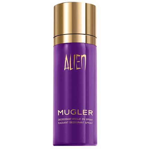 Thierry Mugler Alien Desodorante Spray 100 ml