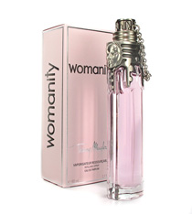 Thierry Mugler Womanity Edp Recargable