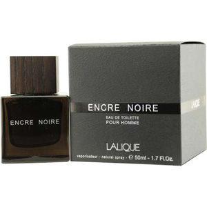 Lalique Encre Noire Men Edt