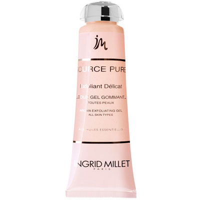 Ingrid Millet Source Pure Exfoliant Delicat Aroma Gel Exfoliante 125 ml