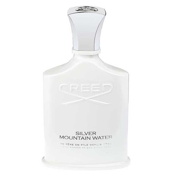 Creed Silver Mountain Water For Him Edp