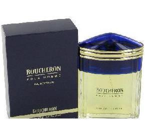 Boucheron Homme Edp 100 ml